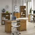 Pine Home Office furniture