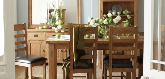 Compton Oak Furniture