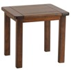 Boston dressing table stool