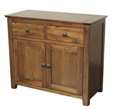 Kinross 2 Door 2 Drawer Sideboard