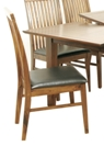 2 x Kinross Dining Chairs