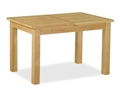 Corndell Lovell Lite Compact Ext Table