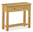 Corndell Lovell Lite Console Table