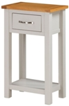 Valewood City Painted Medium Hall Table