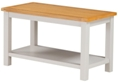 Valewood City Painted Coffee Table