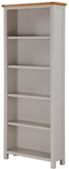 Valewood Painted Tall Bookcase